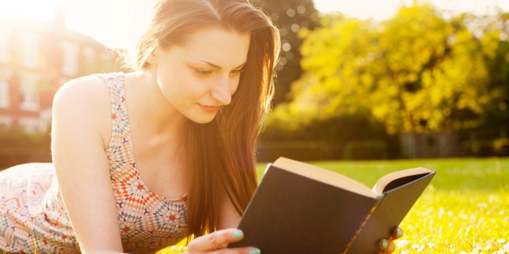 6 Dakika Kitap Okuma Stresi %68 Azaltıyor