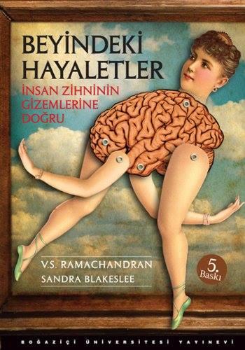 Beyindeki Hayaletler - Vilayanur S. Ramachandran