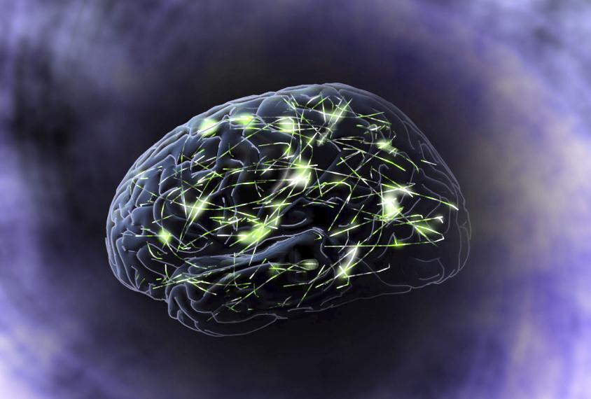 Beyin dalgalarının senkronizasyonu