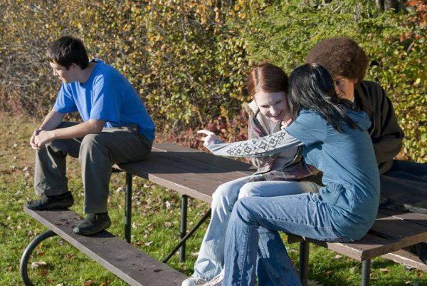 Sosyal iletişim Bozukluğu