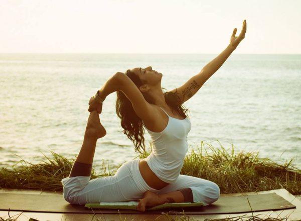 Yoga ve Meditasyon Yapmak Beyni Geliştiriyor