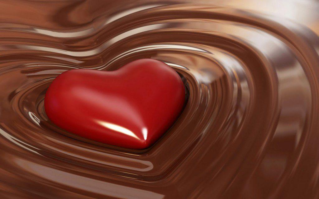 Çikolata Kalp ve Damar Sağlığına İyi Geliyor
