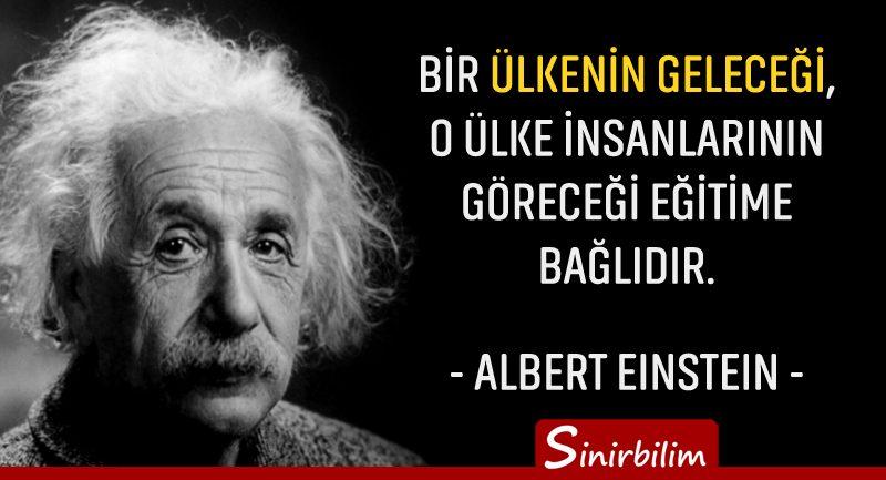 Albert Einstein -3