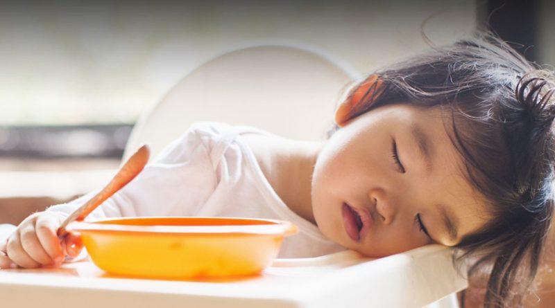 Yemek Alışkanlıkları Uyku Düzenini Kontrol Ediyor Olabilir