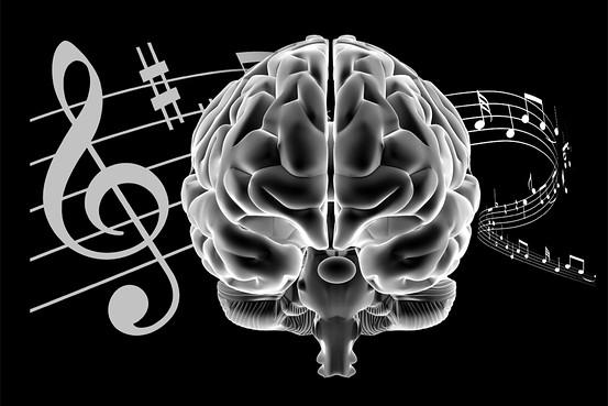Ritmi Takip Ederek Müzik Dinlemek Beyni Geliştirebilir