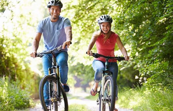 Bisiklet Sürmeyi Neden Unutmayız?
