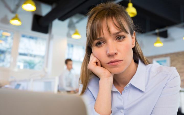 Mutsuzluk Neden En Uzun Süren Duygudur?