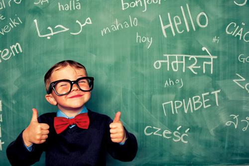 Yabancı Dil Bilenlerle İlgili Yeni Bir Gerçek Keşfedildi