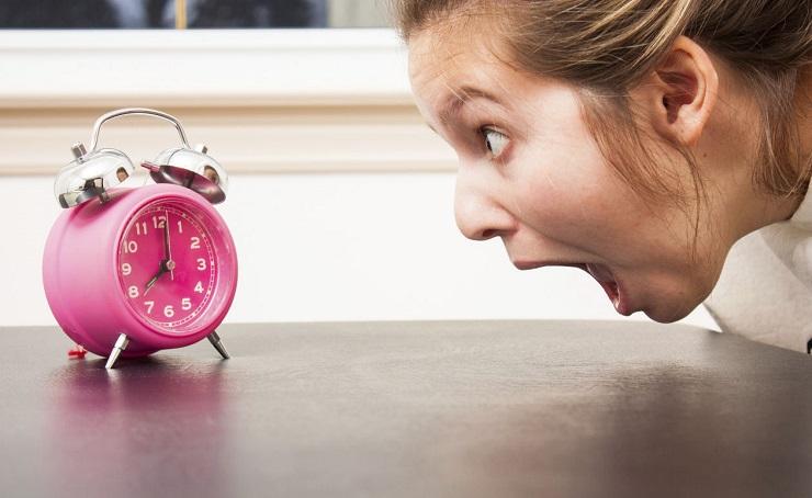Sürekli Geç Kalmak Kişilik Özelliği Olabilir