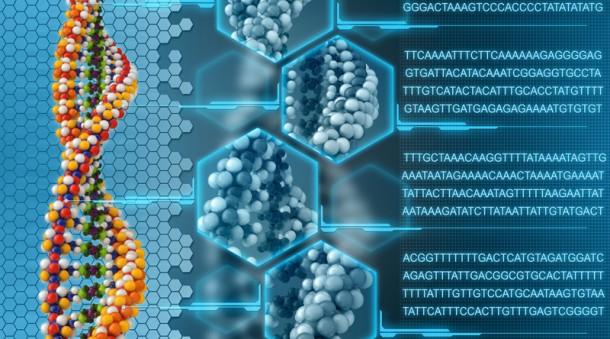 Gen Değil Genom Değiştiriliyor
