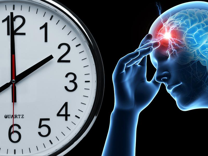 Beyindeki Saatler Nasıl Çalışır?