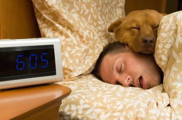 Uyku Saati Vücuttaki RNA'ları Etkiliyor