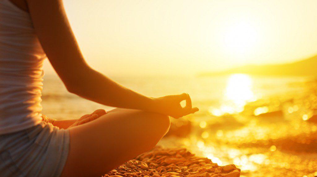 Meditasyon Dikkat Dağınıklığını Engelliyor
