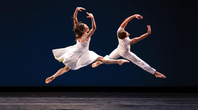 Dans Etmenin Büyüsü ve Beyin için Önemi
