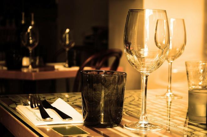 Restoran Aydınlatması Yemek Seçimini Etkileyebiliyor
