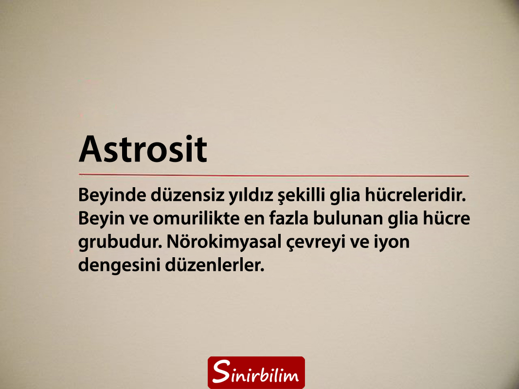 Astrosit