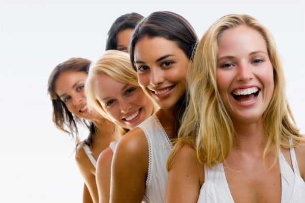 Erkeklerin Beğendiği 5 Kadın Tipi