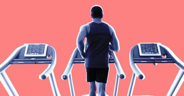 Egzersize Ara Vermek Beyne Giden Kan Miktarını Azaltıyor