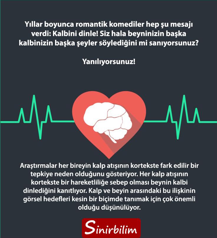 Kalbini dinle