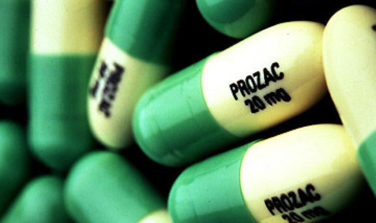 Mutluluk Hapı Antidepresanlar Karanlık Yüzü