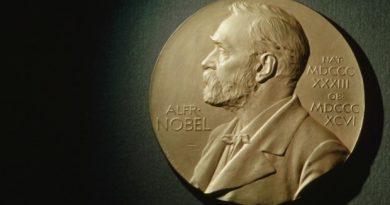2016 Nobel Ödülleri