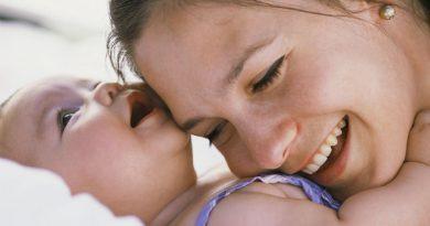 Annenin Sesi Bebeğin Beynini Nasıl Etkiliyor