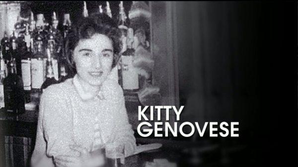 Seyirci Etkisi ve Kitty Genovese Olayı