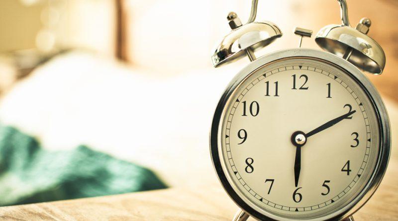 Sabah Erken Kalkmak İsteyenlere