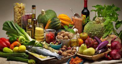 Akdeniz Diyeti Dikkat Eksikliği Riskini Azaltabilir