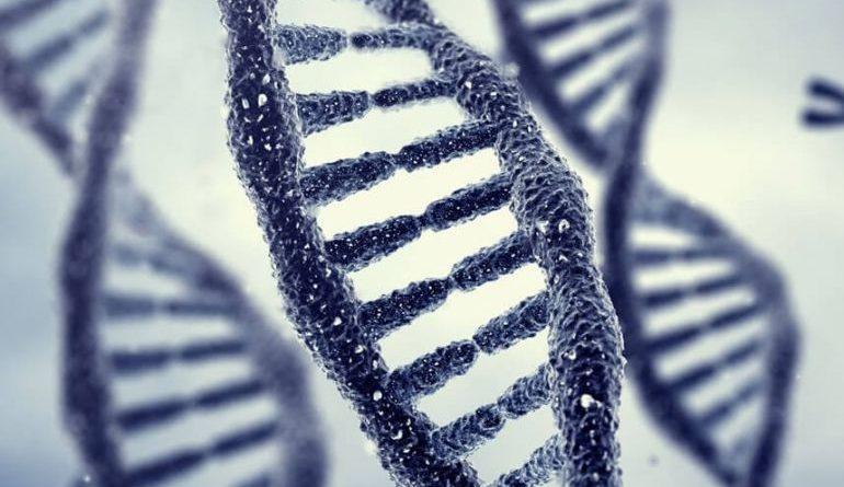 DNA'nızdaki Diyabet