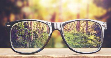 Retinada Yeni Bir Miyop Hücresi Keşfedildi