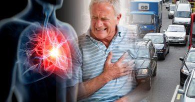 Kalp Krizi Riski Eğitimsiz İnsanlarda 2 Katına Çıkıyor