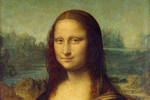 Bize Gülümsüyor: Mona Lisa'nın Yüz İfadesi