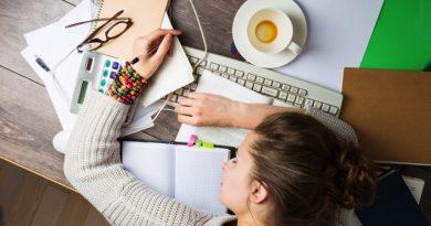 Ritalin Gibi Uyarıcı İlaçları Alırken İki Defa Düşünün
