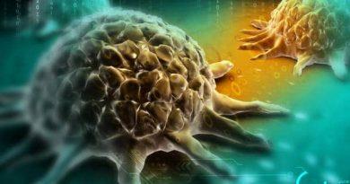 Yeni Nanodiskler Kanser Tedavisinde Kullanılabilir