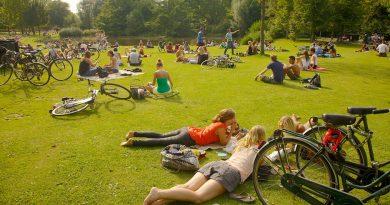 Amsterdam'da Obezite ile Nasıl Mücadele Ediliyor?