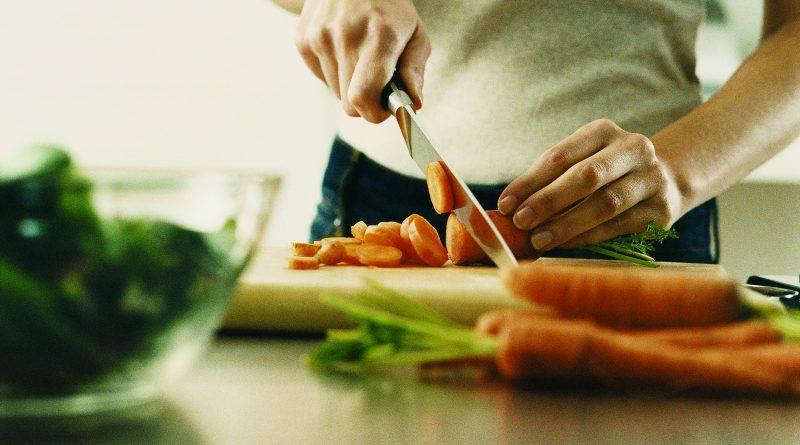 Bir Kere Pişir, Güvenle Tüket - Sağlıklı Beslenme Sırları