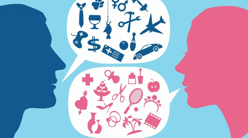 Kadınlar ve Erkekler Farklı Şekillerde Düşünüyor