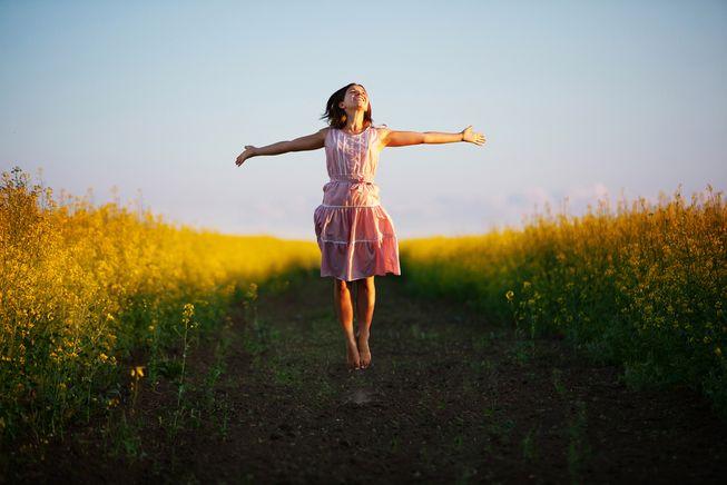 Mutluluğun Nörokimyası