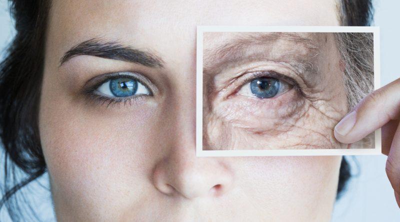 Yaşlanma Nasıl Oluyor?
