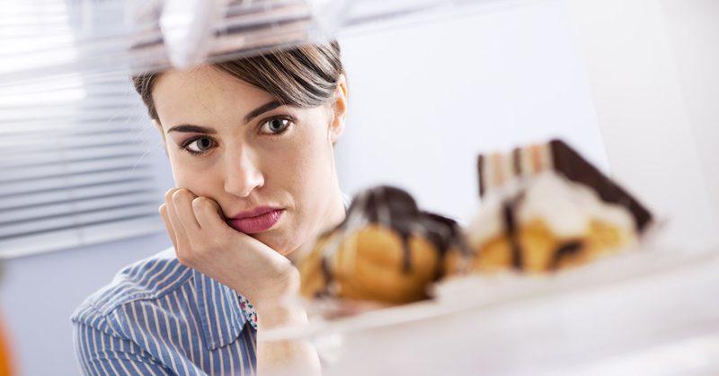İştah Kesici Özelliğe Sahip Yeni Bir Madde Üretildi