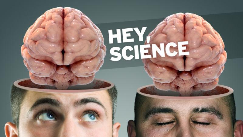 Kriyojenik Yöntemle Dondurulmuş Beyin Nakli Yapılabilir