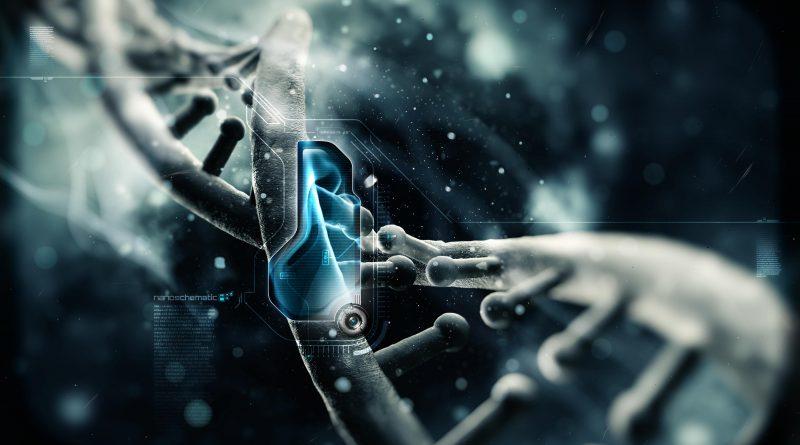 DNA Mutasyonları Nasıl Olur?