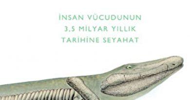 İçimizdeki Balık - Neil Shubin