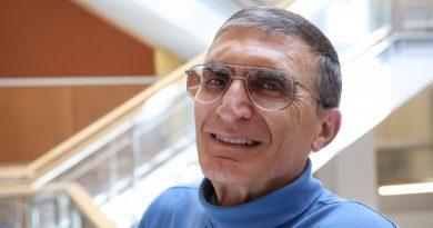 Aziz Sancar ve Ekibi Sigaranın DNA'ya Verdiği Zararları Haritaladı