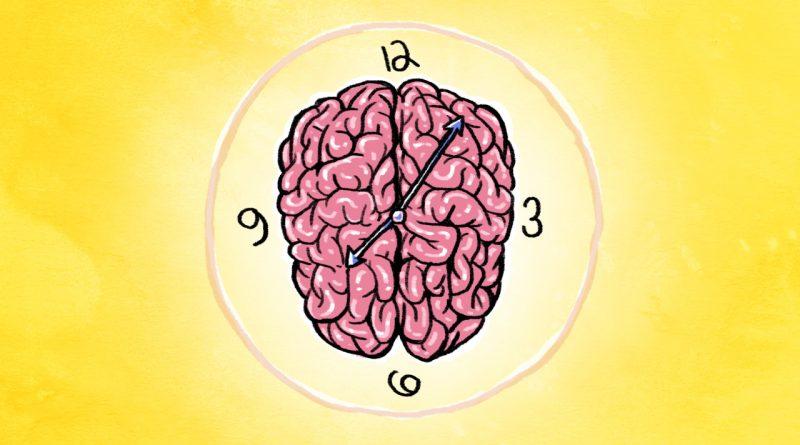 Nörolojik Görelilik Ve Zaman
