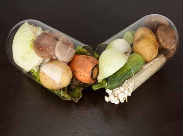 Vitamin - Mineral İhtiyacınız Gerçekten Karşılanıyor mu?