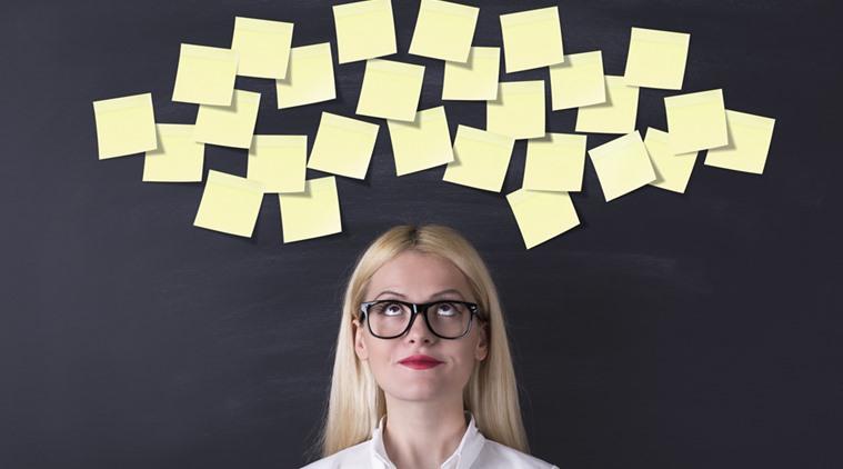 Bilgileri Unutmak Belleğin Sağlıklı Çalışması İçin Gereklidir
