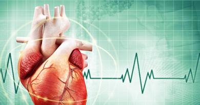 Kalp Yetmezliği Bağırsak Bakterilerine Zarar Veriyor