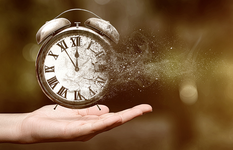 Zaman Algısı İnsanlarda Nasıl Değişiyor
